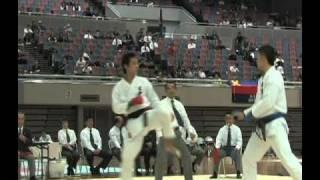 帝京大学空手道部「全日本大学空手道選手権 組手の部レポート」