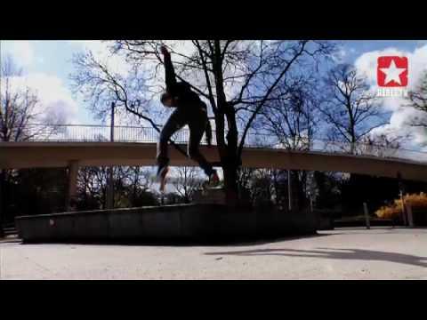 """Skateboard girl Sabrina """"Puse"""" Göggel - Profile"""