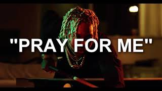 """[FREE] Lil Durk & Lil Zay Osama """" Pray For Me """" Type Beat 2019 (Prod By RNE LM)"""