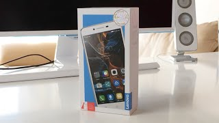 UNBOXING Lenovo K5 Plus