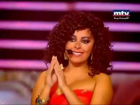 Sara Al Hani - Maghroumi