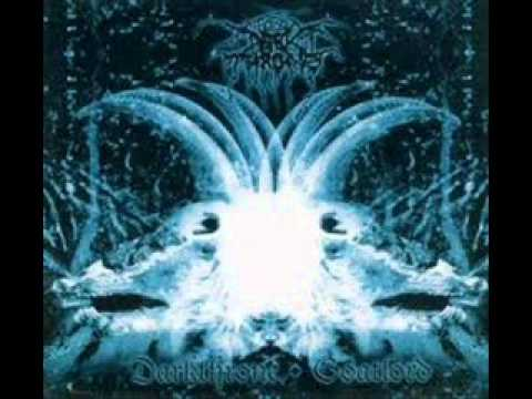Darkthrone - As Desertshadows