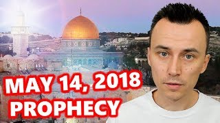 May 14, 2018 Daniel's 70 Weeks Prophecy   What's REALLY Going to Happen?