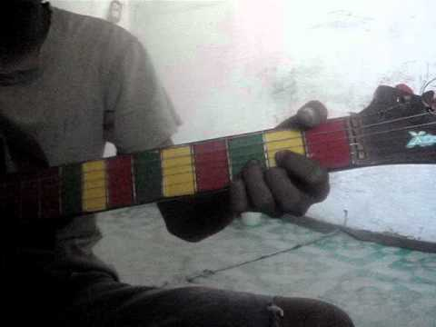 Belajar Gitar Last Child  - Pedih.flv video