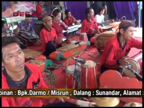 Gending Gudril - Ayak Manggung EBEG TURONGGO LESTARI MUDO Terbaru Live Pagersari April 2016