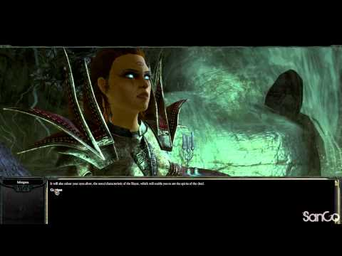 Divinity II: The Dragon Knight Saga Walkthrough video guide