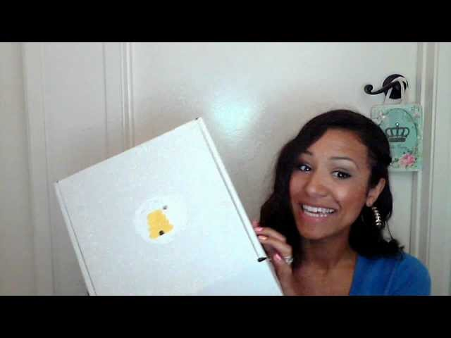 My Wittlebee Review/ June 2012