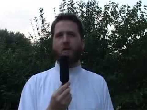 Marcel Krass Mein Weg zum Islam