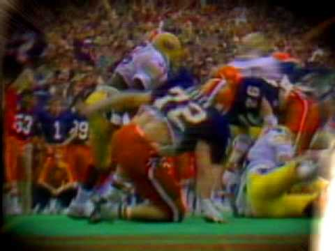 2009 Syracuse Football Open Video