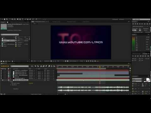 Tutorial #2 Intro After Effects