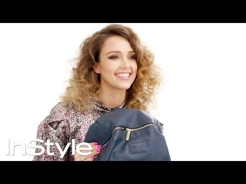Jessica Alba's Guide To Mom Gadgets | InStyle