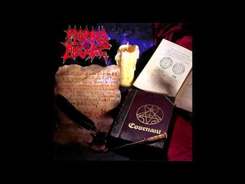 Morbid Angel - Pain Divine