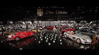 Incredible Car Collection