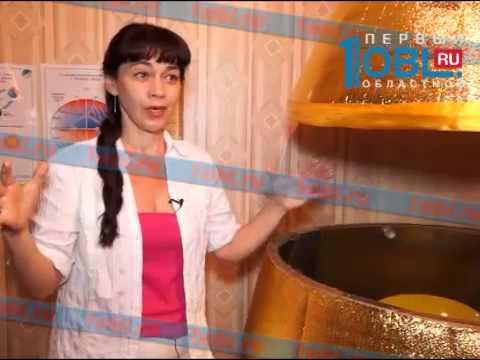 Жительница Челябинска пробудила интуицию в «яйце Нострадамуса»