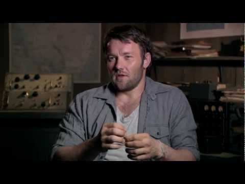 Joel Edgerton 'The Thing' Interview