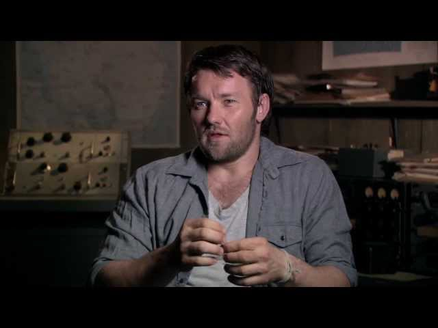 Joel Edgerton &#039;The Thing&#039; Interview