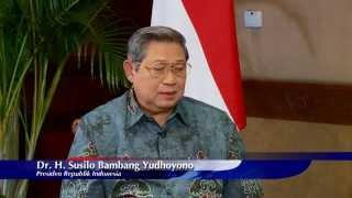 Tidak Mau Bebani Rakyat, Presiden SBY Pertahankan Harga BBM