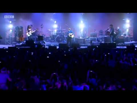 Ben Howard - T In The Park (2014) - Live video