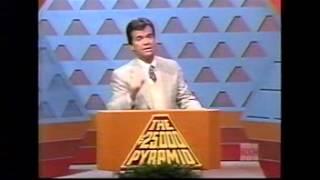 The $25,000 Pyramid (December 26, 1986) Susan Ruttan & Christopher Lemmon