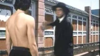Enter the Matzoi (Fridays film by Tom Kramer)