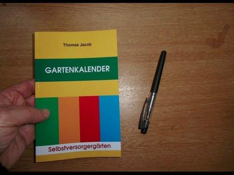 Nr. 37.) Gartenkalender Und Gartentagebuch: Gedruckte Ausgabe Kann Bestellt Werden