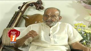 Dadasaheb Phalke Award Winner K Viswanath Exclusive Interview | Secret of Success | iNew