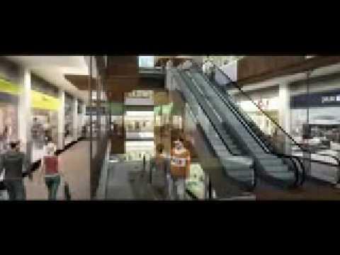 Centro Comercial 3D