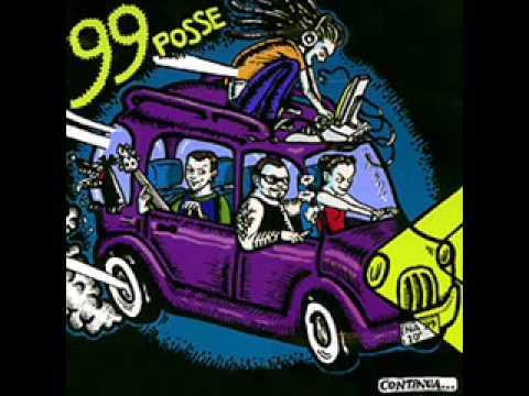 99 Posse - Ripetutamente