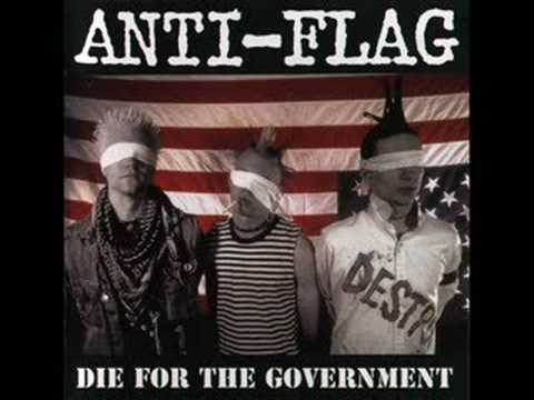 Fuck Police Brutality- Anti-Flag