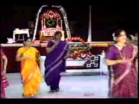 Marathi Sita Swayamvar Dance video