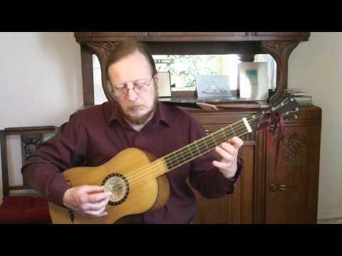 Gaspar Sanz - Canciones