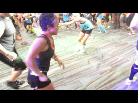 Les Mills Bodyattack™ Nola Run Track video