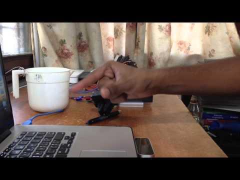 Robotic Arm Project – Part 2