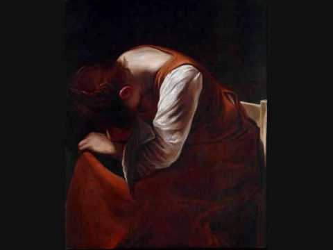 John Dowland - Sorrow, sorrow, stay, lend true repentant tears