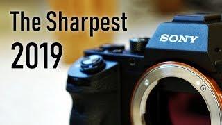 The 10 Sharpest Lenses I've Ever Tested: for 2019