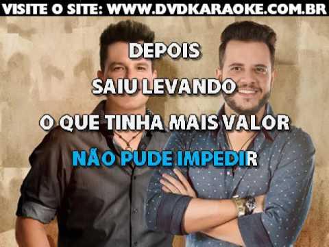 João Neto & Frederico   Crime Perfeito