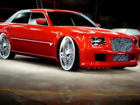 CASH!! TEXAS 300C SWANGA Video