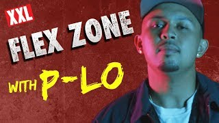 P-Lo Freestyle - Flex Zone