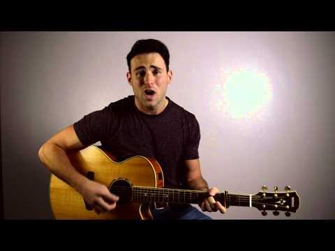 Calvin Harris - Outside (Cover) Stephen Cornwell