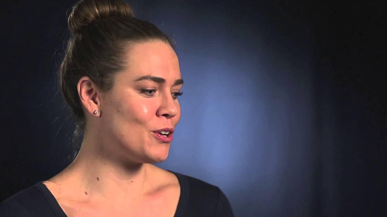 #CoachesAre: Natalie Coughlin
