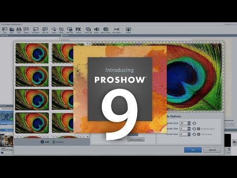 ProShow Gold 9 Demo