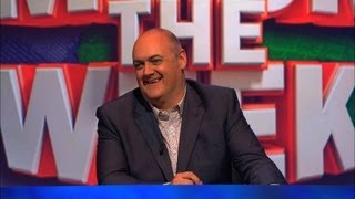 Unlikely lines from a romantic novel - Mock the Week: Series 12 Episode 10 - BBC Two