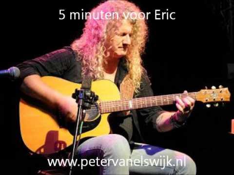 5 minuten voor Eric - Peter van Elswijk