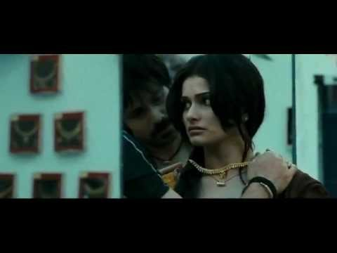 Emraan Hashmi Misbehaving With Prachi Desai At Jewellery Store - Once Upon A Time In Mumbaai video