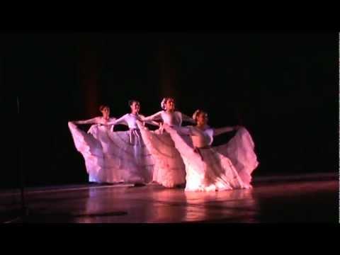 Pajaro Campana - Jeroky Paraguay En la Gala Cultural Paraguaya en El Cairo Egipto