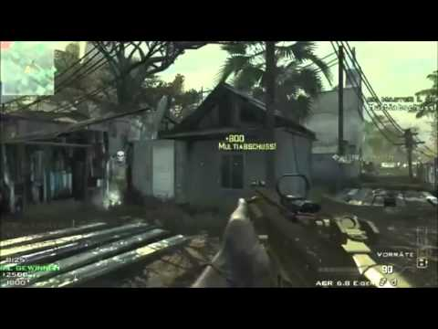 Dame Pave Low (COD Song) Fast version