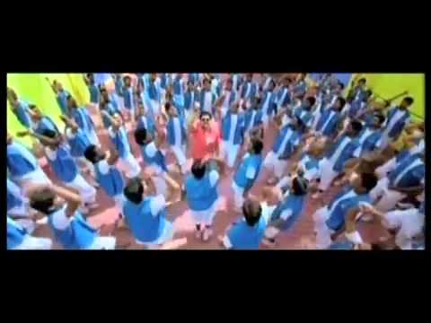 Bodyguard Telugu Movie Trailer 01 - VenkateshTrisha.mp4