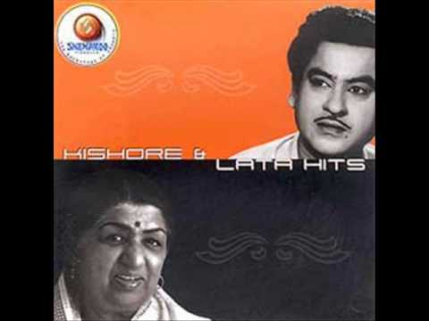 Jhuk Gayi Ankhen by Lata n Kishore