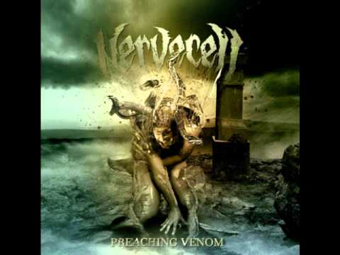 Nervecell - Flesh And Memories