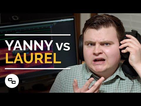 SOLVED - Yanny vs. Laurel - Technical Breakdown
